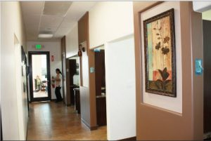 Image of Valley Alder Family Dentistry office hall