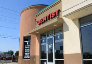 Image of Valley Alder Family Dentistry outside the office