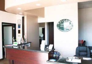 Image of Valley Alder Family Dentistry office outerside reception area