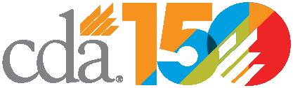 CDA 150 Logo