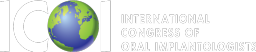International Congress of Oral Implantologists Logo